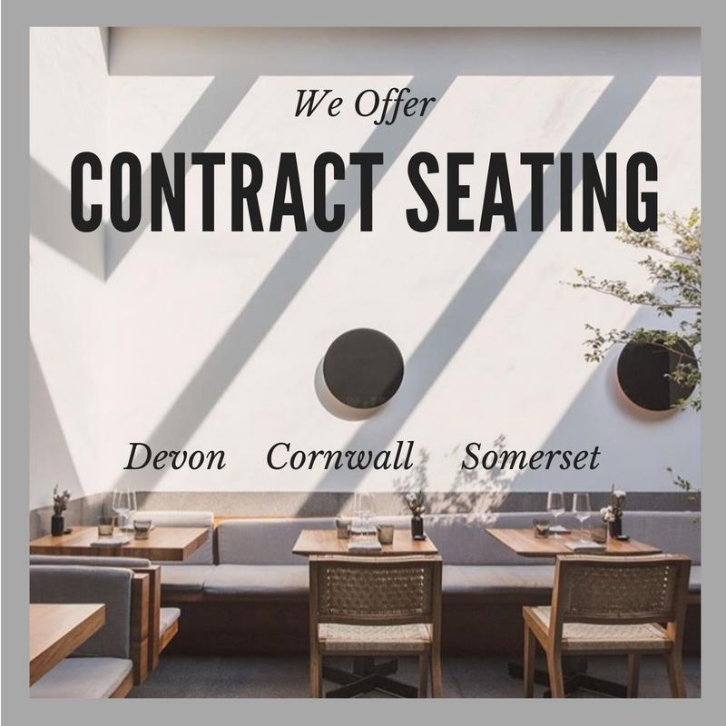 Contract Seating In Devon Cornwall Somerset Bar Cafe Restaurant | Putnams
