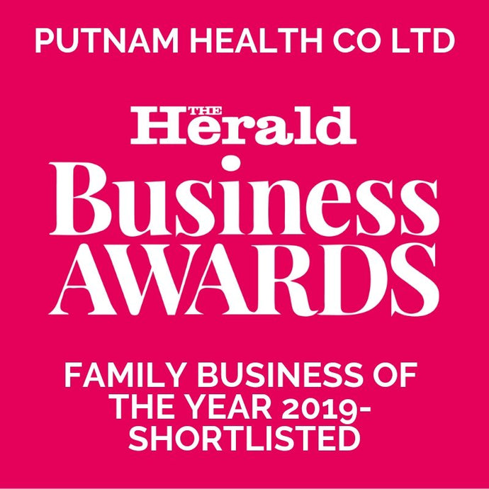 Family Business Of The Year 2019 - Shortlited