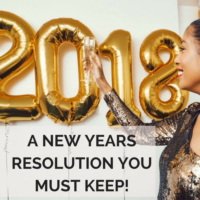 Great Idea For 2018 New Years Health Resolution | Putnams