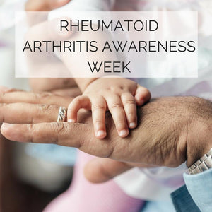 Rheumatoid Arthritis Awareness Week | Putnams