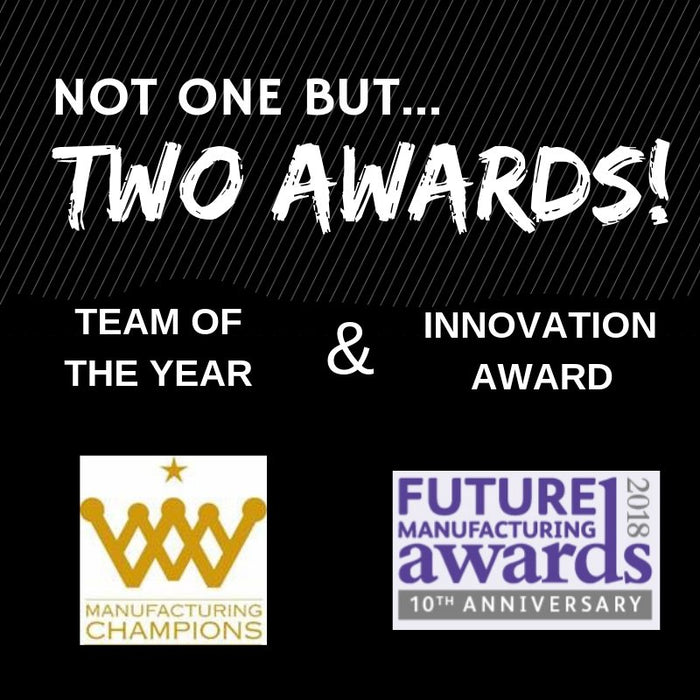 We Have Been Shortlisted For TWO AWARDS! | Putnams