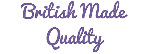 British made quality trade supplier