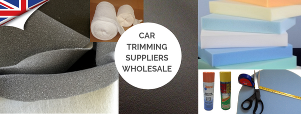 Car Trimming suppliers Wholesale Devon, Cornwall & Somerset
