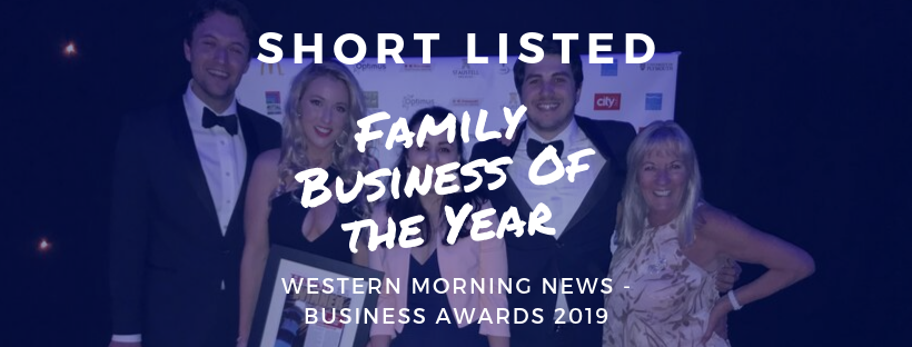 family business manufacturing uk award 2019 2020 devon plymouth