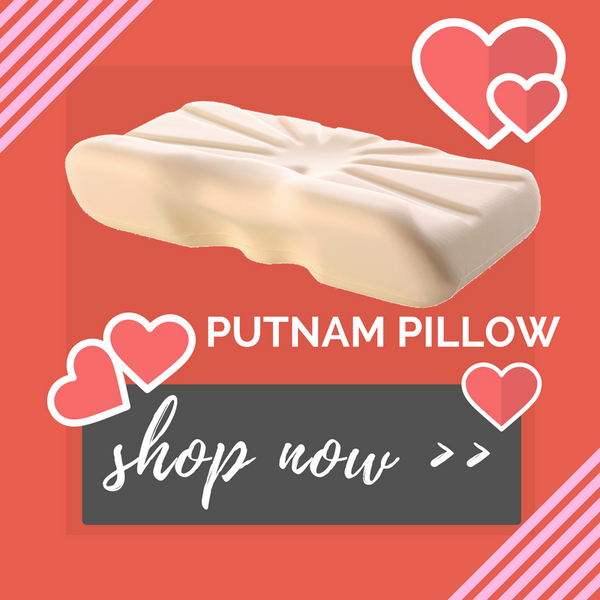 putnam pillow best gifts to buy yourself valentines day treat yourself 2018