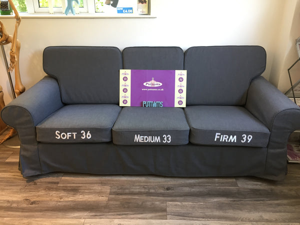 showroom devon try before you buy sofa cushions