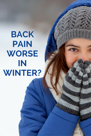 back pain hurts more in winter colder months why just me how to stop change lower back bending