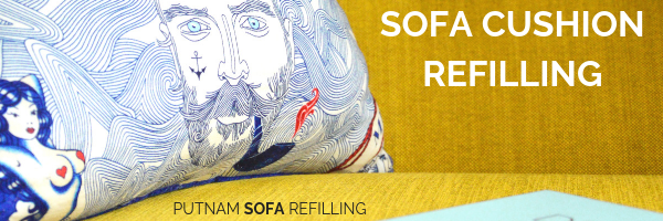 sofa cushion refilling about how to uk guide