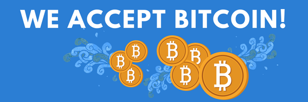 bitcoin payments accepted online orders pillows mattresses cushions foam memory foam