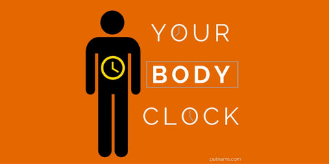 sleep body clock how change fix alter