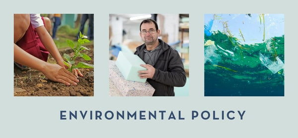 Putnams environmental policy uk