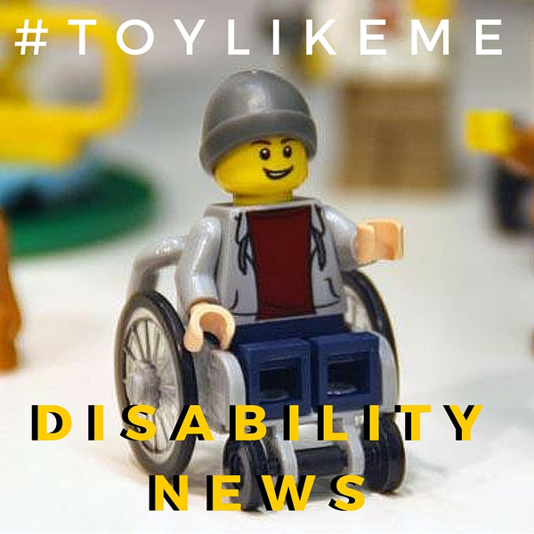toy like me lego wheelchair