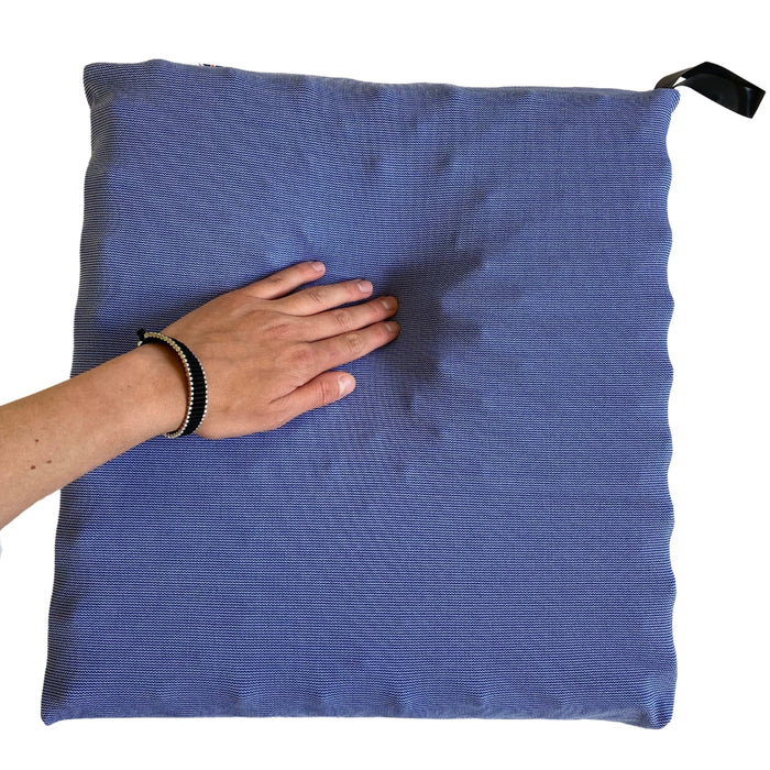 Prostate Cut Out Discreet Cushion - Putnams