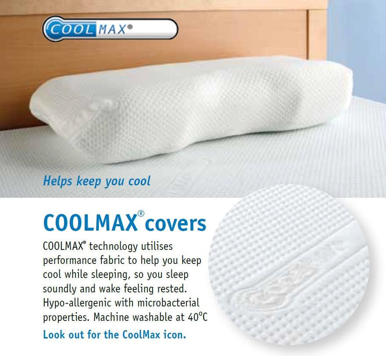 Advanced CPAP Pillow Covers - Putnams