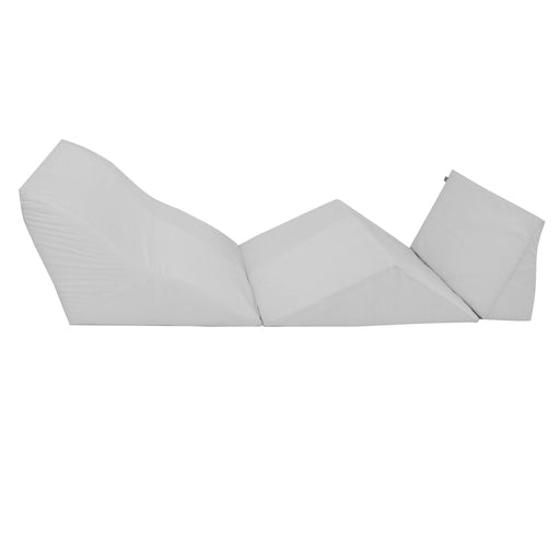 Anti-slip zero gravity Acid Reflux Bed Wedge Cover - Putnams