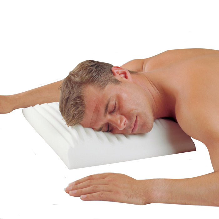Front Sleeper Pillow Thin Pillow