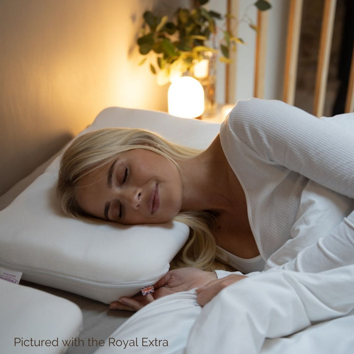 Putnam Memory Foam Pillow - Putnams