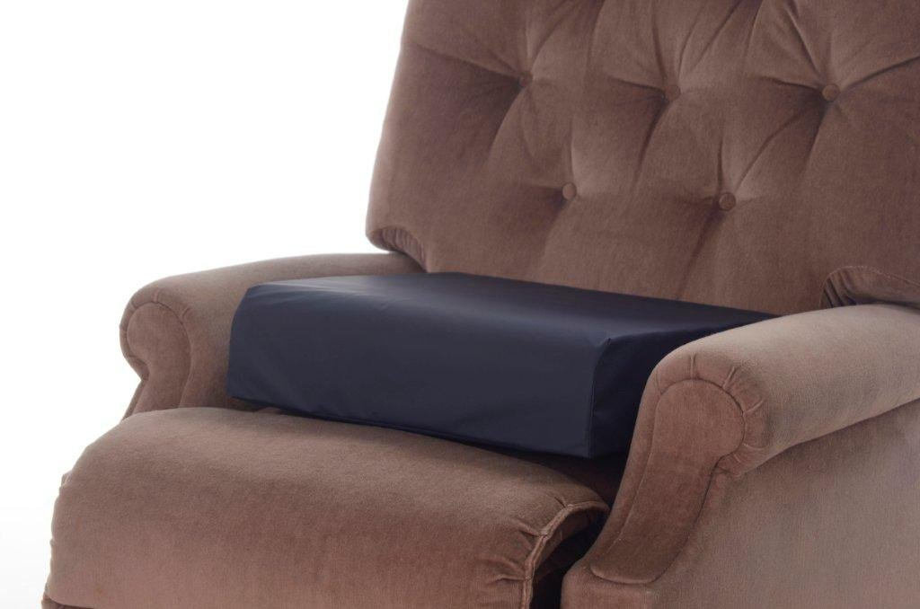 Theracube Cushion - Contoured Wheelchair - Putnams