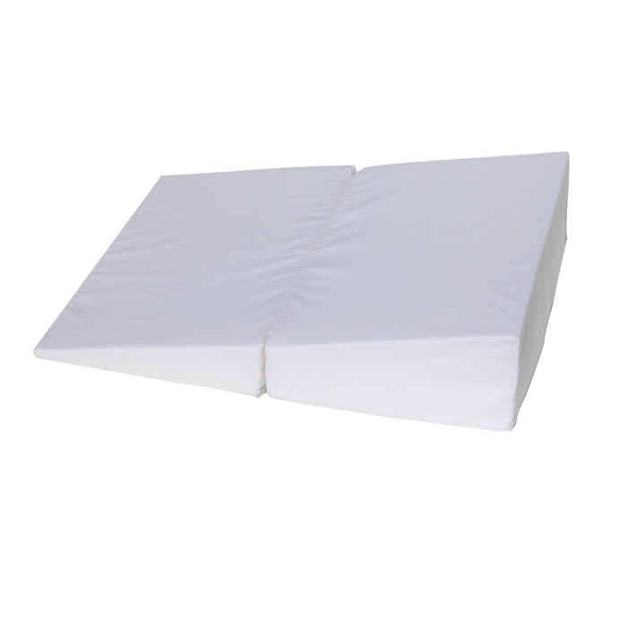 Travel Bed Wedge Cover - Putnams