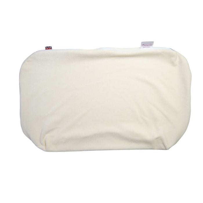 Putnam Pillow Velour Cover - Putnams