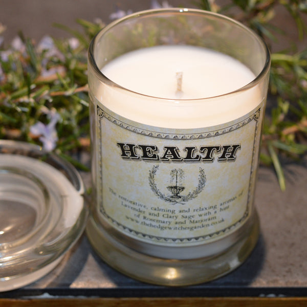 Health Candle - sold out