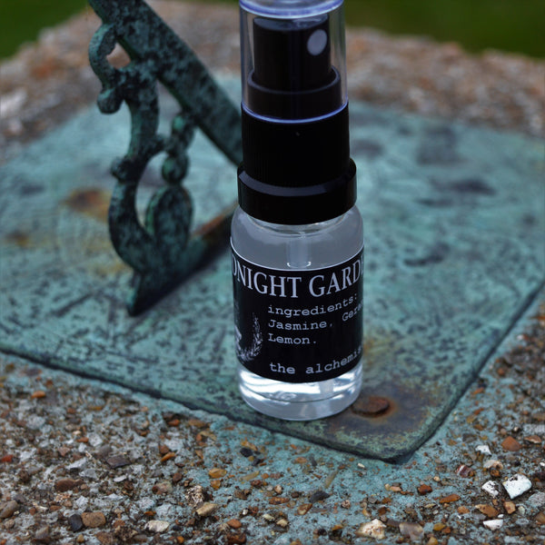 Midnight Garden Mist Spray