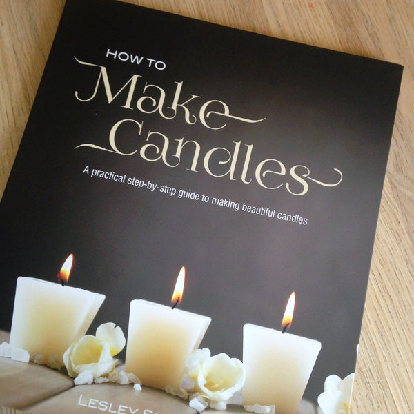Candle & aromatic workshops 23rd June - fully booked