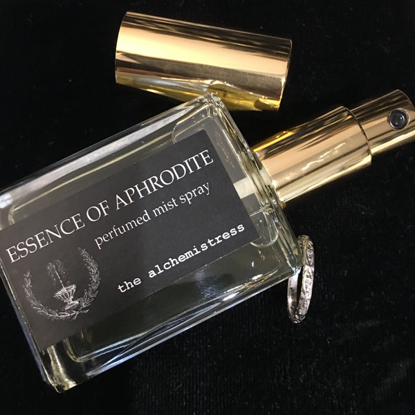 Essence of Aphrodite Perfumed Mist Spray