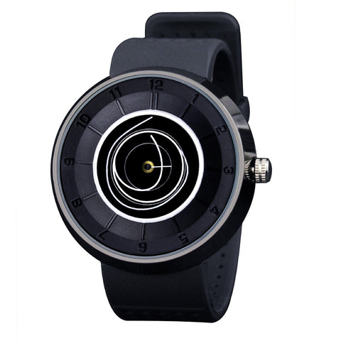 Simple fashion quartz watches (4 colors)