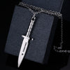 Original necklace Dagger
