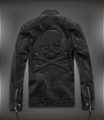 Eco Leather jacket Krix