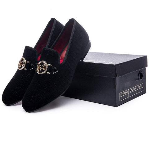 Loafers Mysta
