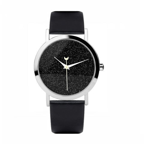 Quartz fashion wristwatch Nixx