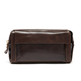 Genuine Leather  Wallet  Pozzi