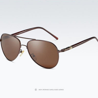 Pilot-X Polarized Sunglasses