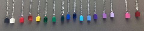 1x1 Necklace