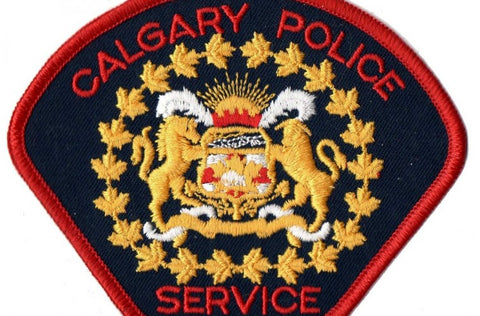Customized Calgary Police Minifigure - Base price includes head/torso/legs only - WORK IN PROGRESS PAGE, DO NOT ORDER