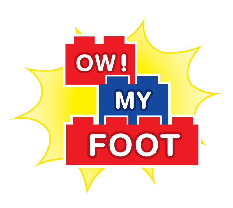 OW! My Foot