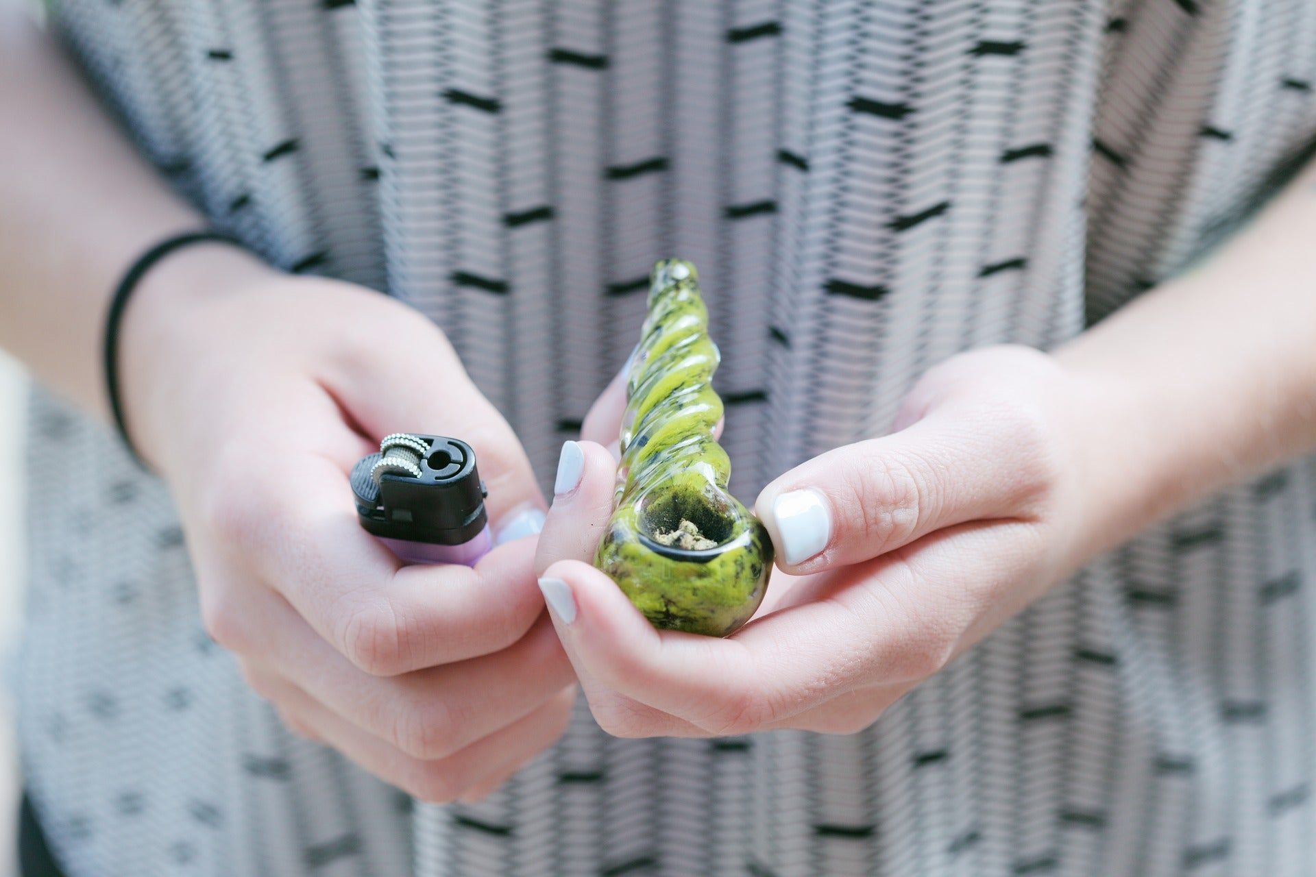 Clean Your Weed Pipe