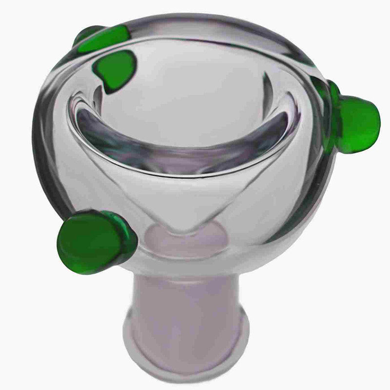 AB005: HERB BOWL 14 MM FEMALE JOINT