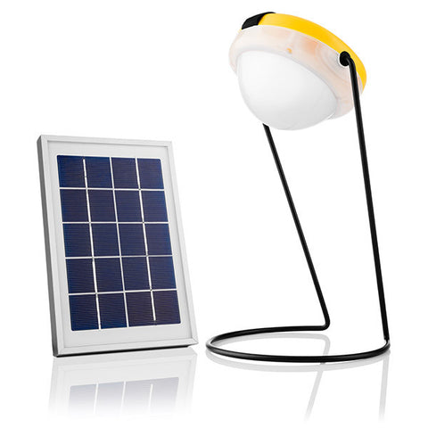 SunKing Solar Lights