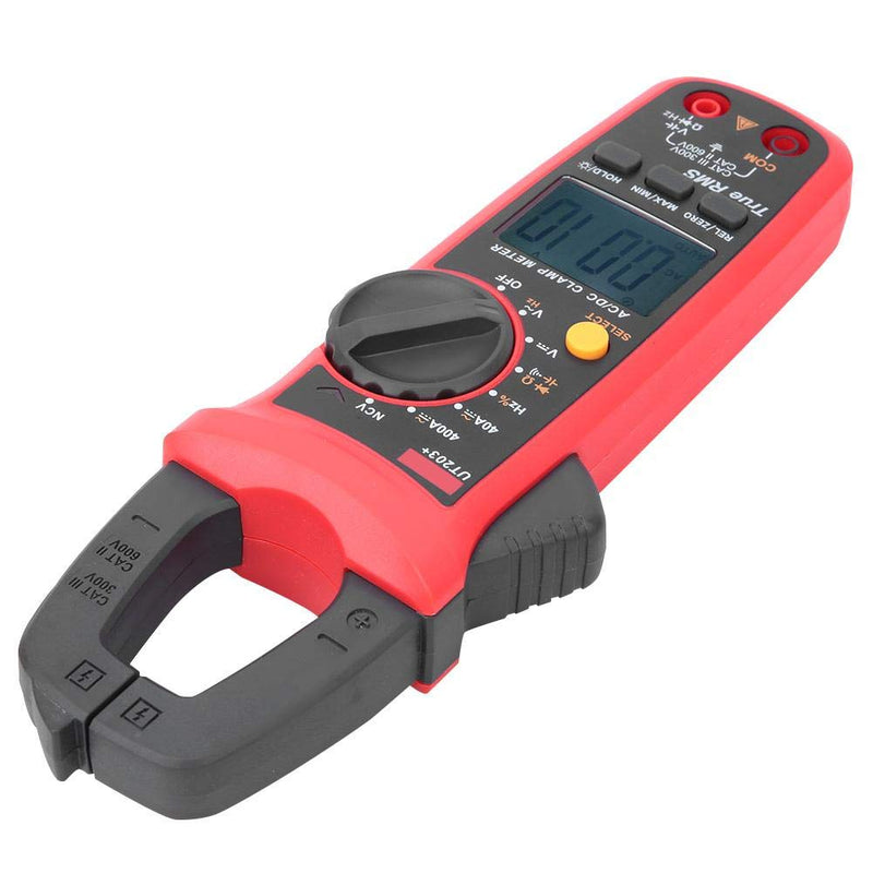 UNI-T Digital Clamp Meter UT203+