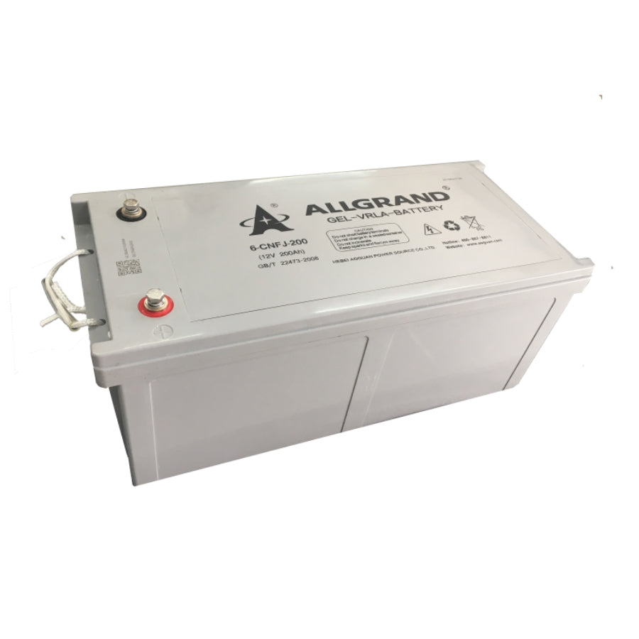 Allgrand 100Ah Battery