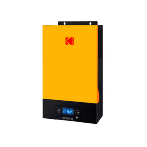 KODAK Solar Off-Grid Inverter King 5KVA/5KW 80A MPPT 48V