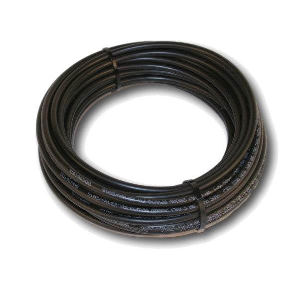 Solar Cable Black 6mm