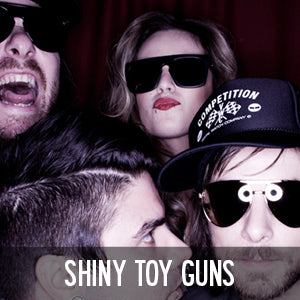 Shiny Toy Guns Vestal Watch