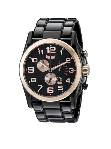 Vestal, specialty, De Novo, premium watch, vestal ZR3, Gold