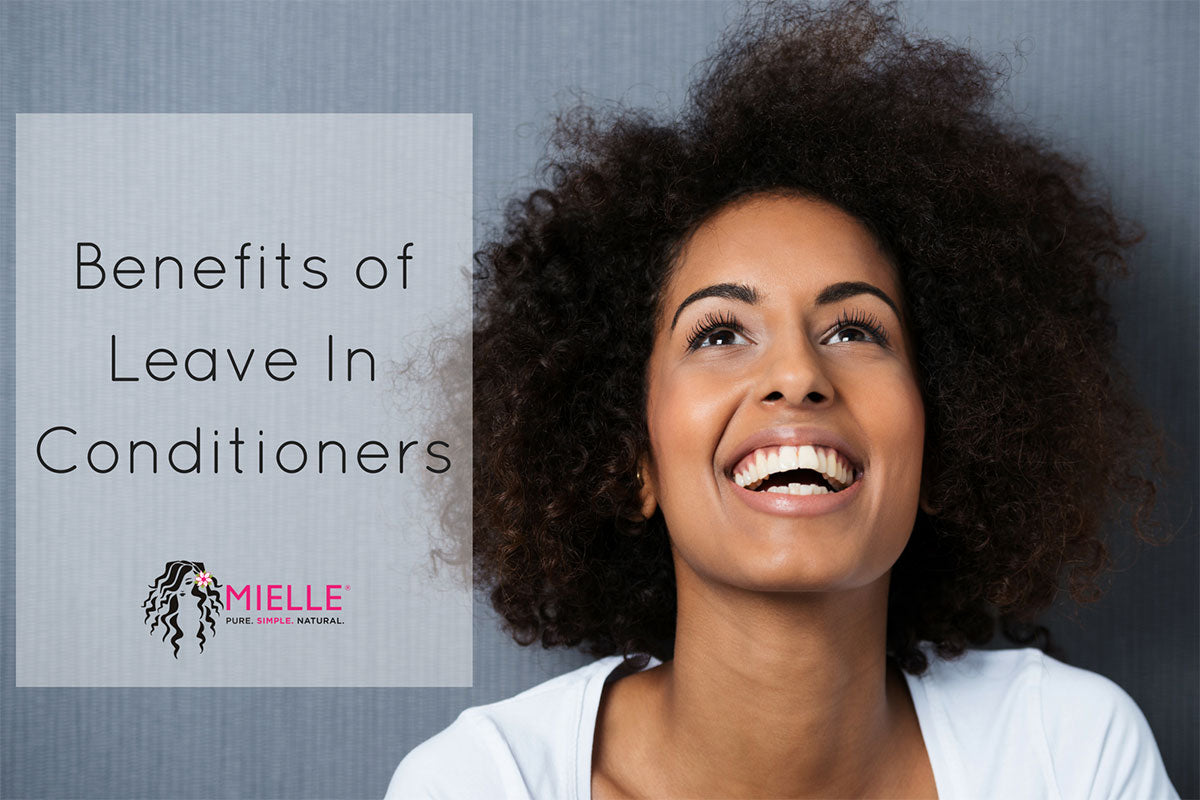 Benefits of Leave In Conditioners