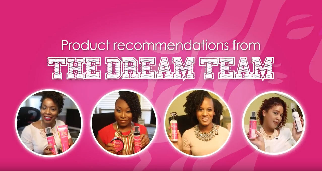 Dream Team Product Recommendations