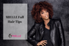 Mielle Fall Hair Tips